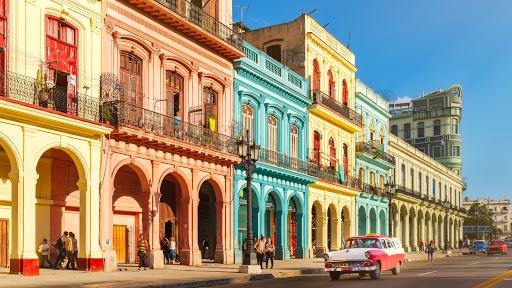 SPECIALE VIAGGI DI NOZZE  CUBA GIUGNO 2021